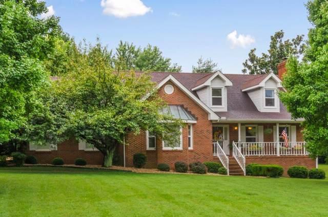 1805 Nicklaus Dr, Springfield, TN 37172 (MLS #RTC2074791) :: Village Real Estate