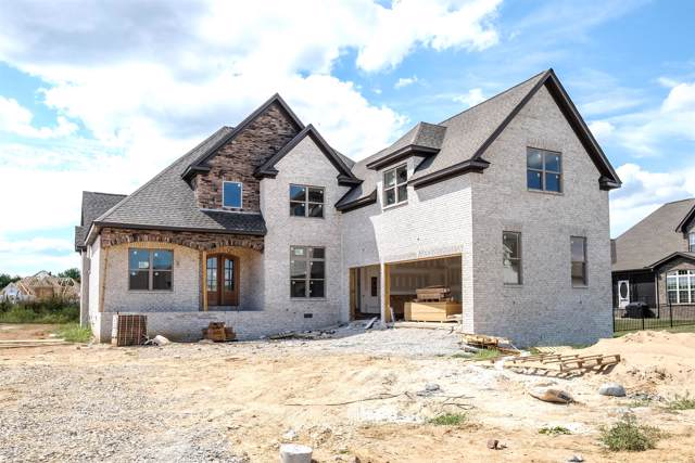 6022 Trout Lane (Lot 254), Spring Hill, TN 37174 (MLS #RTC2074817) :: Exit Realty Music City