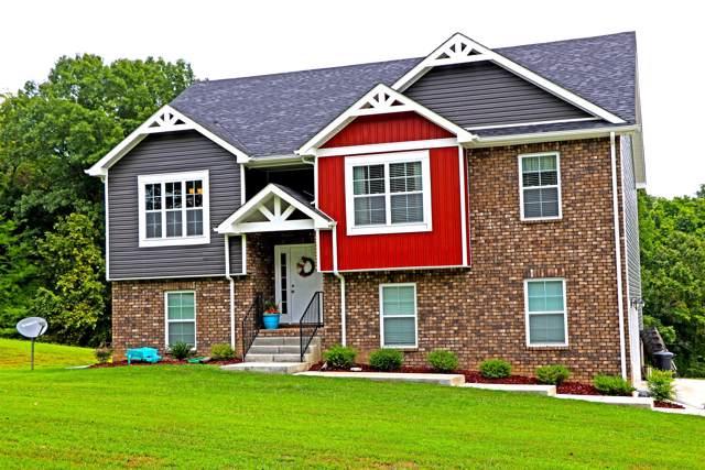 5351 Old Highway 48, Southside, TN 37171 (MLS #RTC2074832) :: REMAX Elite