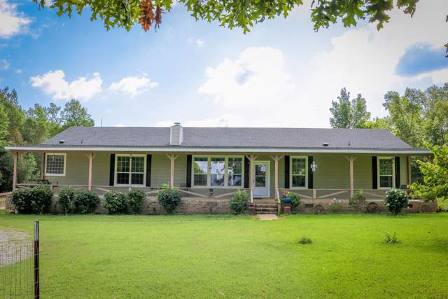 263 Marshall Rd, Belvidere, TN 37306 (MLS #RTC2075125) :: Nashville on the Move
