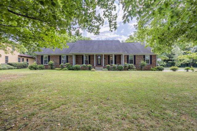 238 Council Bluff Pkwy, Murfreesboro, TN 37127 (MLS #RTC2075208) :: CityLiving Group