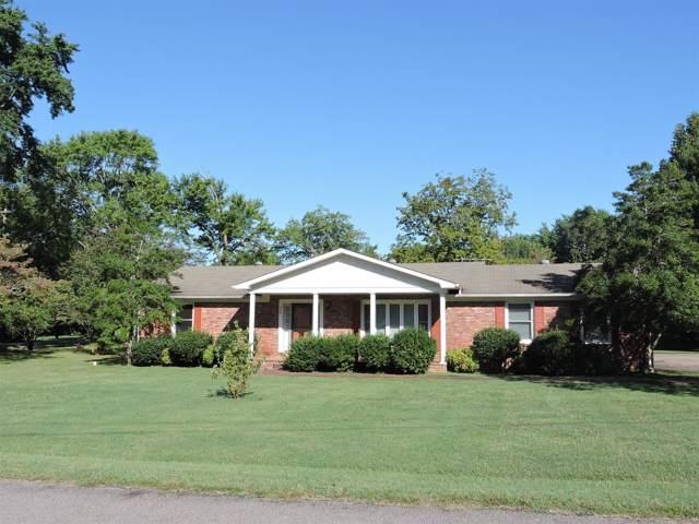 934 Lynn Drive, Gallatin, TN 37066 (MLS #RTC2075455) :: HALO Realty