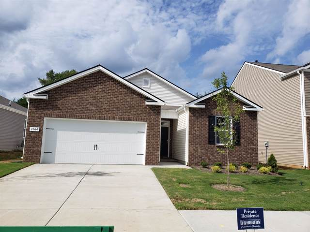 2244 Carefree Lane, Antioch, TN 37013 (MLS #RTC2075634) :: REMAX Elite