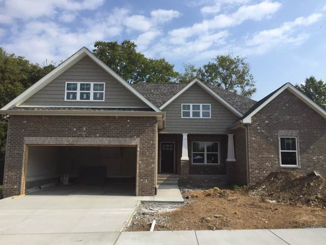 127 Odie Ray St, Gallatin, TN 37066 (MLS #RTC2075758) :: Fridrich & Clark Realty, LLC