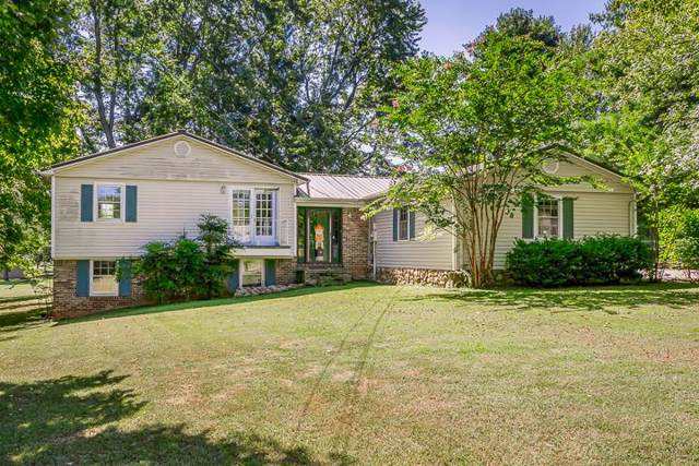 639 Sunburst Drive, McMinnville, TN 37110 (MLS #RTC2076078) :: Team Wilson Real Estate Partners