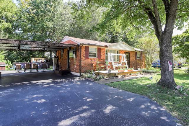 137 Scenic View Rd, Old Hickory, TN 37138 (MLS #RTC2076186) :: REMAX Elite