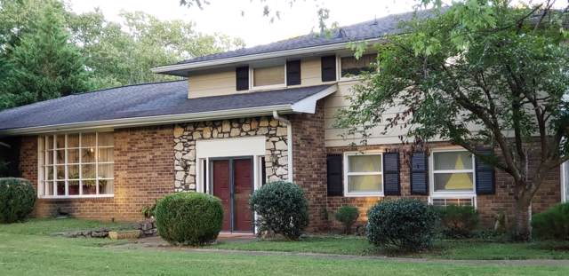 512 Mansion Dr, Brentwood, TN 37027 (MLS #RTC2076510) :: Nashville on the Move