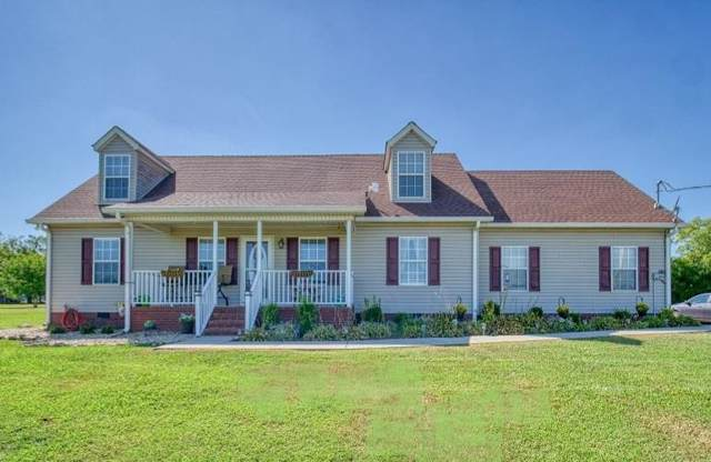142 Hazelnut Ln, Unionville, TN 37180 (MLS #RTC2076610) :: REMAX Elite