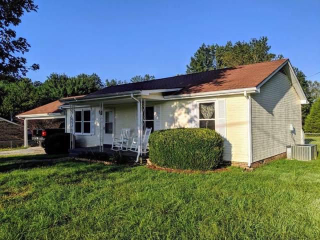 988 Gip Manning Rd, Clarksville, TN 37042 (MLS #RTC2076855) :: Village Real Estate