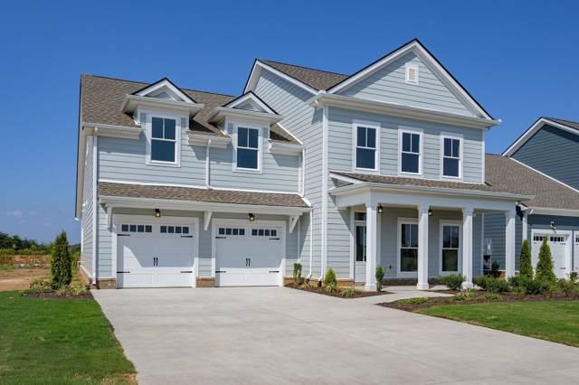 5544 Shelton Boulevard #51, Murfreesboro, TN 37129 (MLS #RTC2077143) :: REMAX Elite