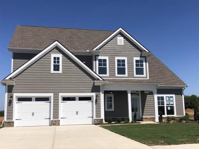 5536 Shelton Boulevard #49, Murfreesboro, TN 37129 (MLS #RTC2077144) :: REMAX Elite