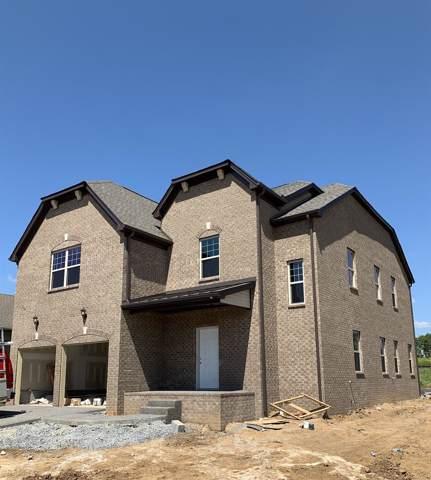 422 Quarry Road - Lot 14, Gallatin, TN 37066 (MLS #RTC2077163) :: HALO Realty