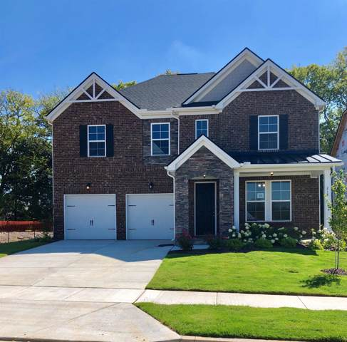 218 Campbell Circle (Lot 104), Mount Juliet, TN 37122 (MLS #RTC2077315) :: HALO Realty