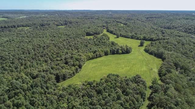 0 Smith Hollow Rd, Mount Pleasant, TN 38474 (MLS #RTC2077547) :: Village Real Estate