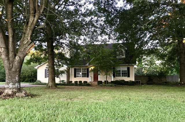 127 Deer Point Rd, Unionville, TN 37180 (MLS #RTC2077958) :: Katie Morrell / VILLAGE