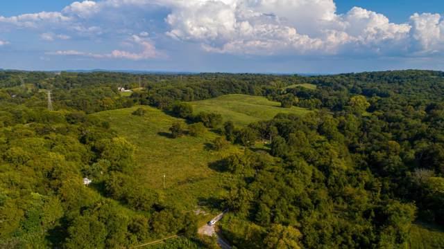 1723 Posey Hill Rd, Mount Juliet, TN 37122 (MLS #RTC2078045) :: Katie Morrell | Compass RE
