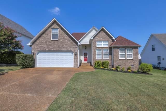 1010 Golf View Way, Spring Hill, TN 37174 (MLS #RTC2078092) :: Village Real Estate