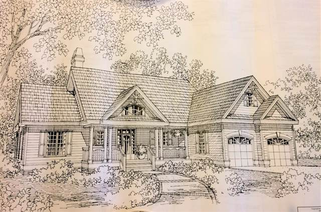 123 Old Holders Cove Rd, Winchester, TN 37398 (MLS #RTC2078128) :: DeSelms Real Estate