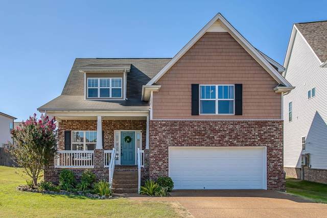 2003 Lima Ct, Spring Hill, TN 37174 (MLS #RTC2078359) :: Village Real Estate