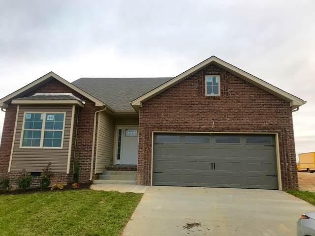 1267 Ballywick Drive, Clarksville, TN 37042 (MLS #RTC2078417) :: Katie Morrell / VILLAGE