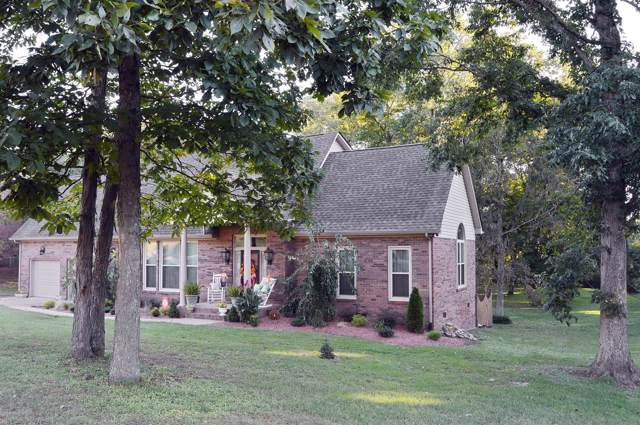 1240 White Dr, Lewisburg, TN 37091 (MLS #RTC2078561) :: Hannah Price Team