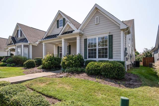 721 Meadowcroft Ln, Nolensville, TN 37135 (MLS #RTC2078927) :: The Group Campbell powered by Five Doors Network