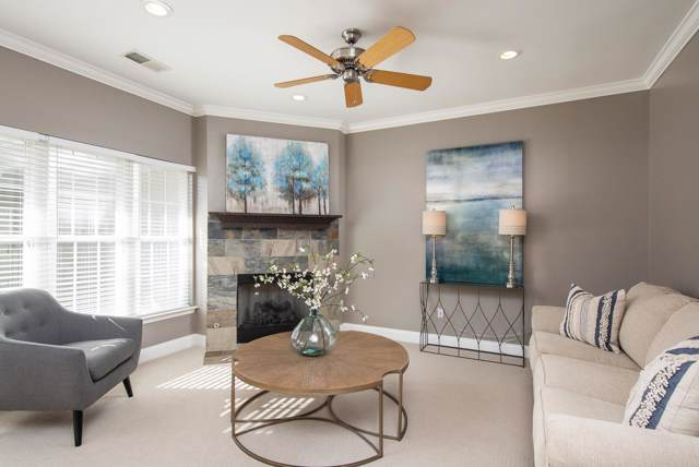 407 Verandah Ln, Franklin, TN 37064 (MLS #RTC2079395) :: Team Wilson Real Estate Partners