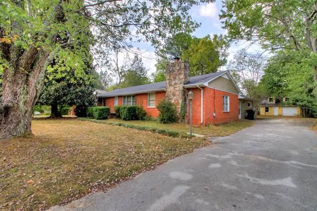 1308 Melrose St, Tullahoma, TN 37388 (MLS #RTC2079447) :: Nashville on the Move