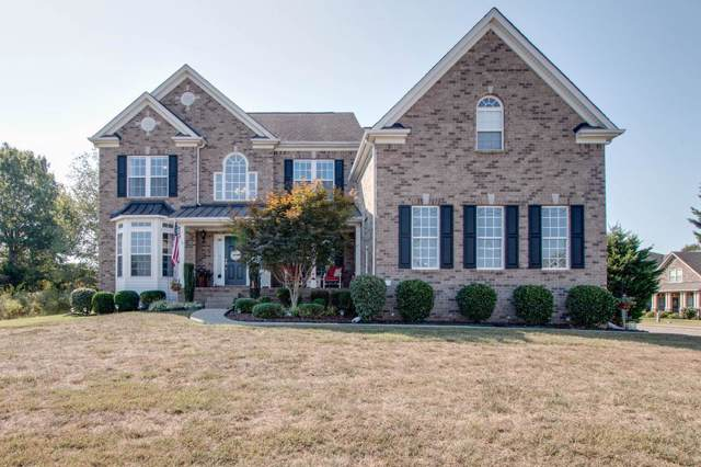 3008 Manchester, Spring Hill, TN 37174 (MLS #RTC2079527) :: Village Real Estate