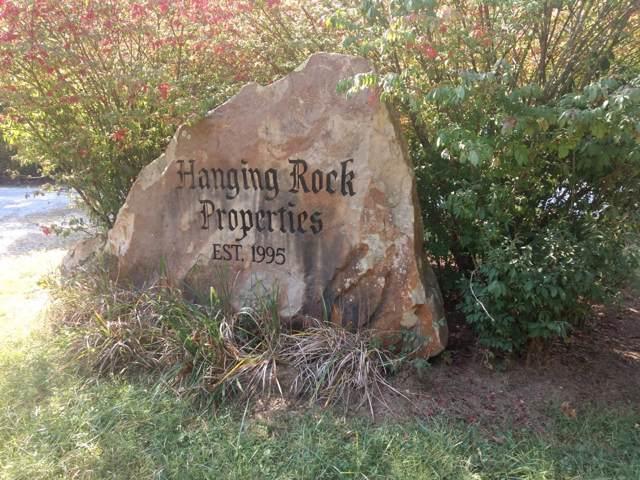 0 Deer Run Rd, Altamont, TN 37301 (MLS #RTC2079806) :: Berkshire Hathaway HomeServices Woodmont Realty