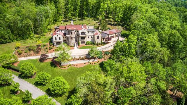 1613 Whispering Hills Dr, Franklin, TN 37069 (MLS #RTC2080145) :: HALO Realty