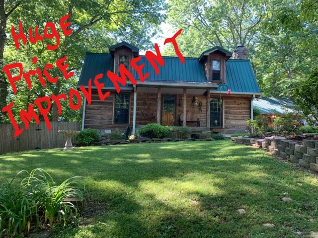 560 Weeping Elm Rd, Mount Juliet, TN 37122 (MLS #RTC2080427) :: Village Real Estate