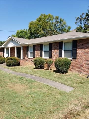 425 Broadmoor Dr, Nashville, TN 37216 (MLS #RTC2080442) :: Village Real Estate