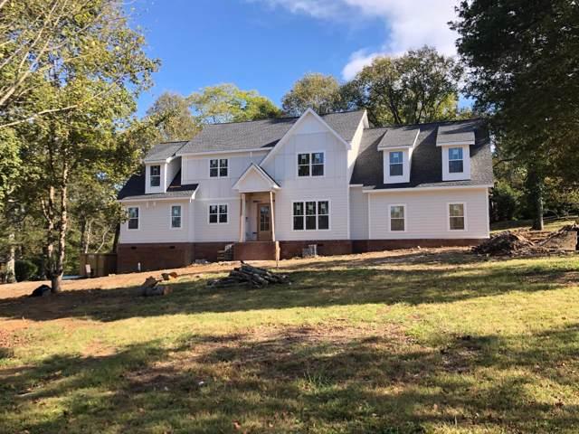 1128 Sparta Rd, Nashville, TN 37205 (MLS #RTC2080713) :: RE/MAX Homes And Estates