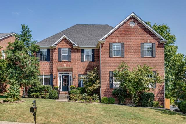 300 Hollybrook Crescent, Nashville, TN 37221 (MLS #RTC2080741) :: Village Real Estate
