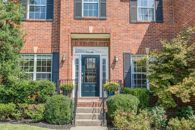 300 Hollybrook Crescent, Nashville, TN 37221 (MLS #RTC2080741) :: Exit Realty Music City