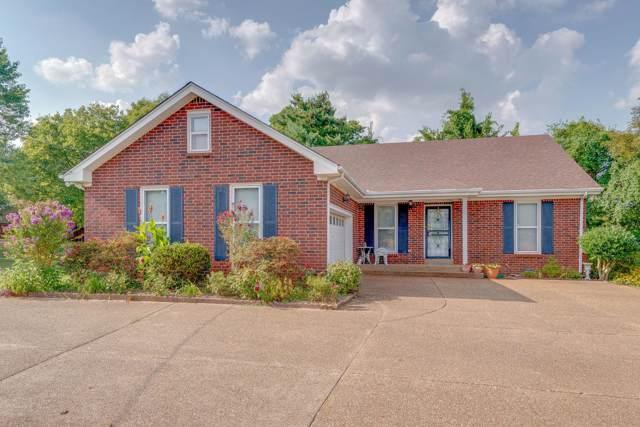 424 Haywood Ct N, Nashville, TN 37211 (MLS #RTC2080948) :: Village Real Estate
