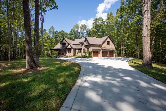 6010 Serene Valley Trail, Franklin, TN 37064 (MLS #RTC2081035) :: EXIT Realty Bob Lamb & Associates