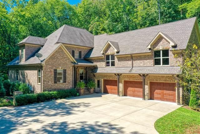 129 Timber Hills Rd, Hendersonville, TN 37075 (MLS #RTC2081339) :: Village Real Estate