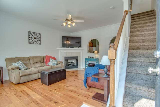 1101 Downs Blvd Apt 182 #182, Franklin, TN 37064 (MLS #RTC2081341) :: Felts Partners