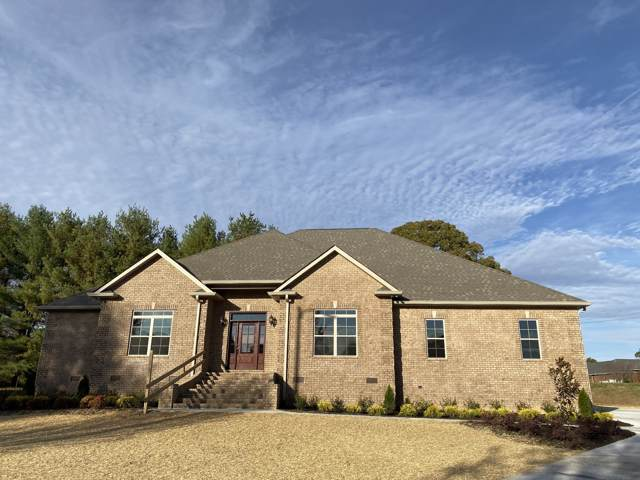 106 Garland Crest Ct N Lot 2, Tullahoma, TN 37388 (MLS #RTC2081702) :: The Miles Team | Compass Tennesee, LLC