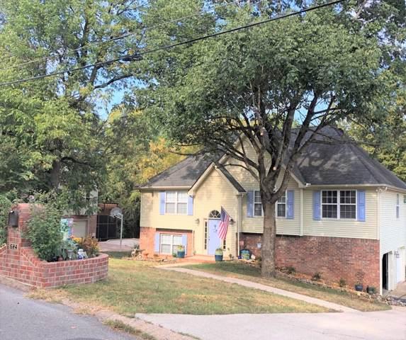 624 Knollwood Dr, La Vergne, TN 37086 (MLS #RTC2082233) :: Village Real Estate