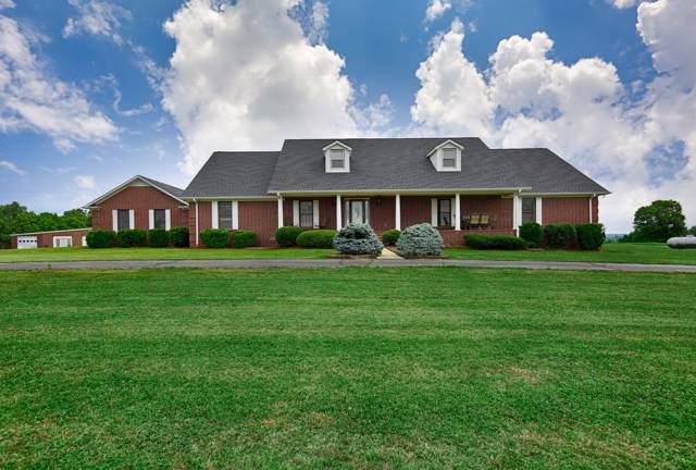 36 Boone Rd, Taft, TN 38488 (MLS #RTC2082546) :: Village Real Estate