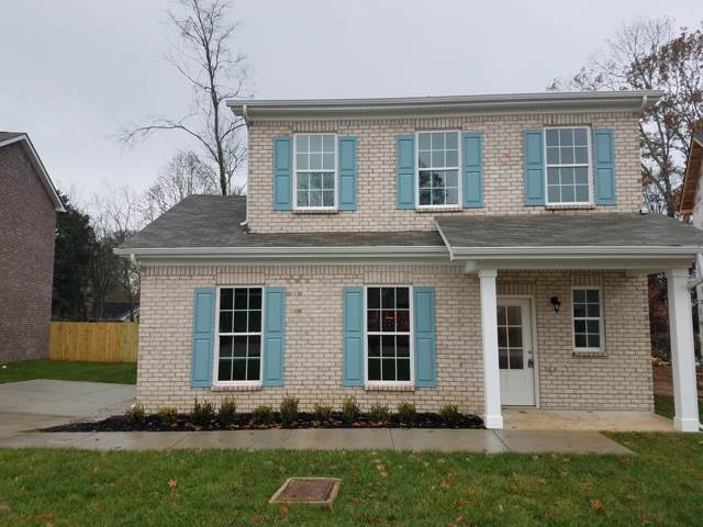 1024 Trevino Pl (14), Antioch, TN 37013 (MLS #RTC2082626) :: Village Real Estate