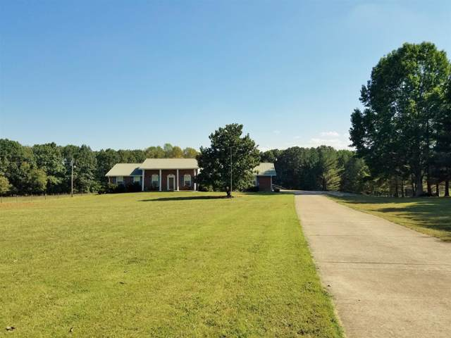 2038 Abiff Rd, Burns, TN 37029 (MLS #RTC2082708) :: HALO Realty