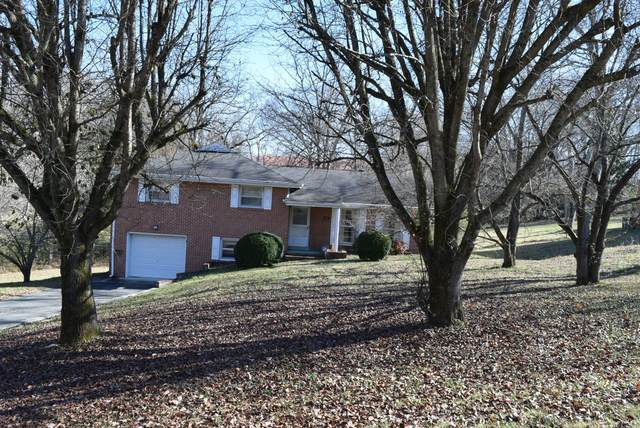 201 Oakdale St, Manchester, TN 37355 (MLS #RTC2082929) :: Village Real Estate