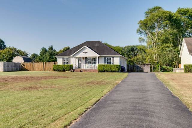 4475 Blackman Rd, Murfreesboro, TN 37129 (MLS #RTC2082992) :: RE/MAX Homes And Estates