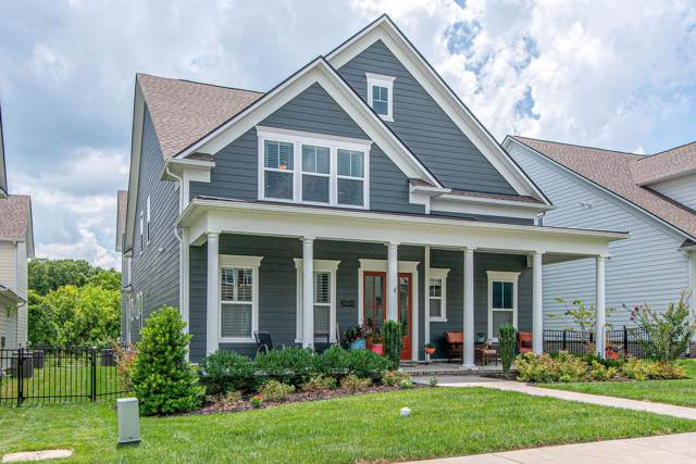 9556 Dresden Sq, Brentwood, TN 37027 (MLS #RTC2083021) :: FYKES Realty Group