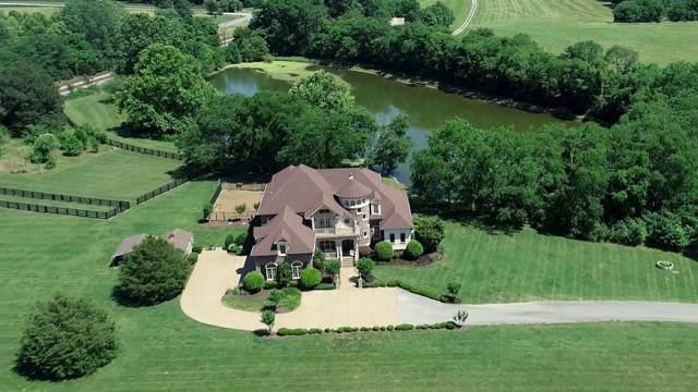 6371 Mcdaniel Rd, College Grove, TN 37046 (MLS #RTC2083090) :: Keller Williams Realty