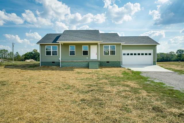 128 Fiddlers Drive, Smithville, TN 37166 (MLS #RTC2083094) :: Village Real Estate